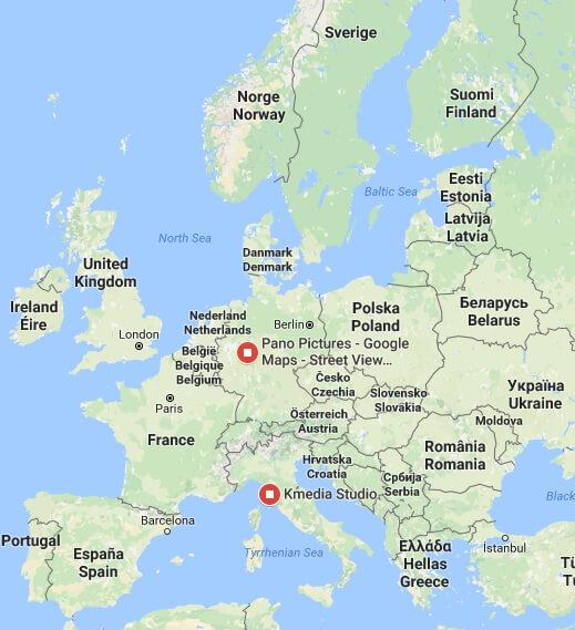 google karta europa No Map – Just app (Bästa appen på resan) | Resa Enkelt google karta europa