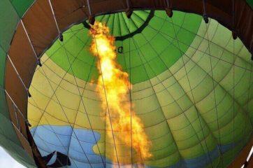 Flyga luftballong – Tips på vägen